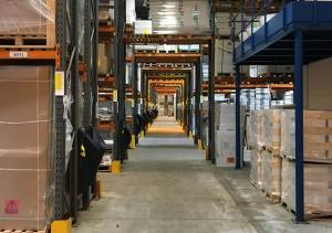 Our warehouses are stocked with 1000's of ready-to-ship products.
