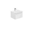 Wye 60 Wall Mounted Unit with Basin 1 T/H