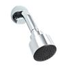 Modern Minimalist Shower Head and Wall Arm